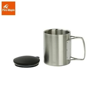 Fire-Maple FMP-301 Stainless Steel 220ml Travel Mug