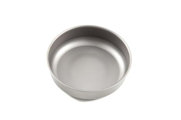 Jobsworth Titanium Frying Pan