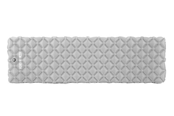 Jobsworth Diamond Cutter Inflatable Mattress
