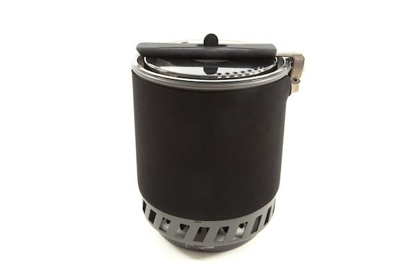 Jobsworth X3 Outdoor Cooking System