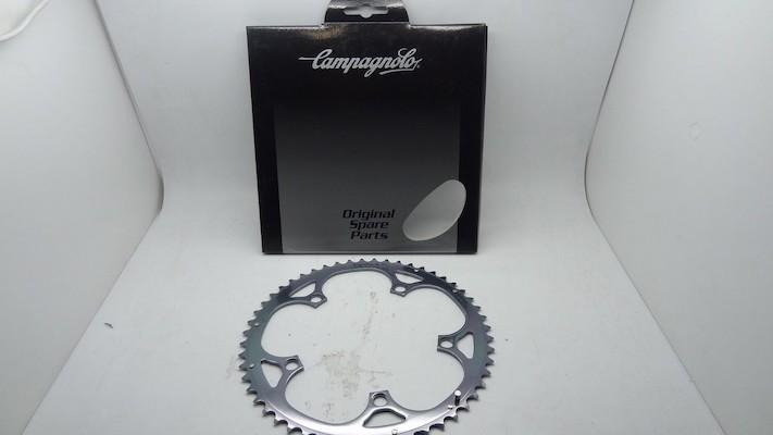 Campagnolo Veloce '08 53x39T 10x Chain Ring - FC-VL053