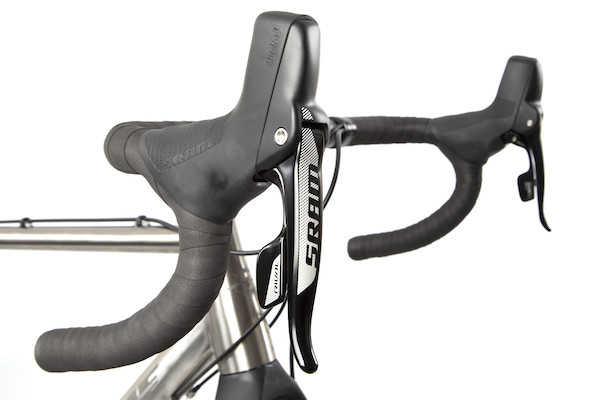 On-One Pickenflick SRAM Rival 22 HRD Cyclocross Bike