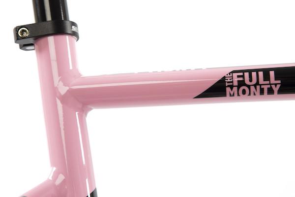Planet X Full Monty SL SRAM Rival 1 Gravel Bike