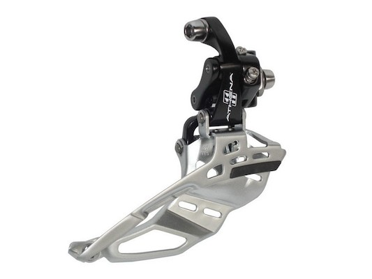 Campagnolo Athena Front Mech