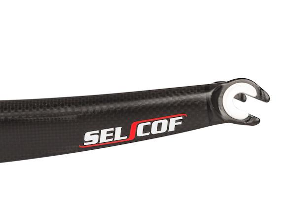 Selcof Delta SL Carbon Road Fork