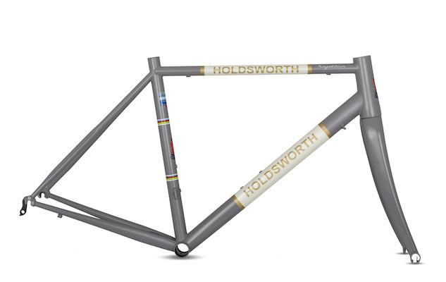 Holdsworth Competition Frameset