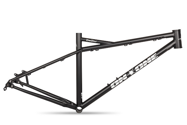 On-One DeeDar 27.5 Steel Hardtail Frame
