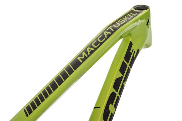 On-One Maccatuskil Carbon 29er Frame