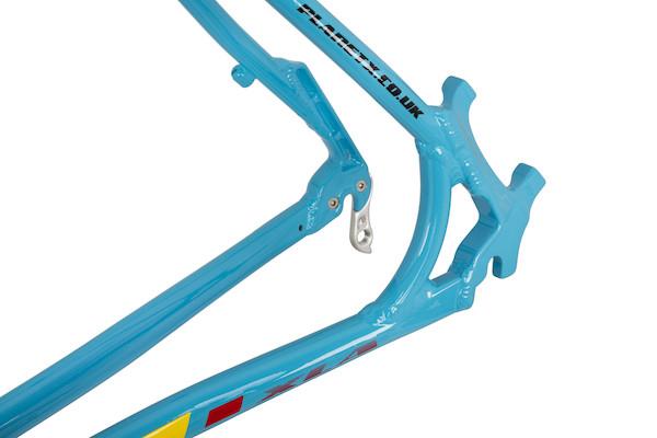 Planet X XLA Alloy Cyclocross Frameset