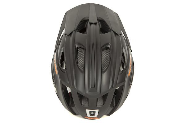On-One Enduro LED MTB Helmet