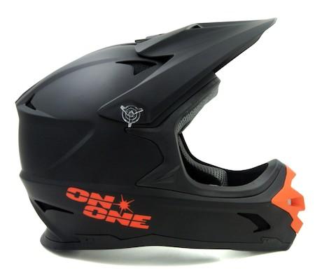 On-One Full Face Helmet