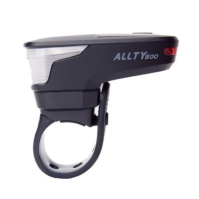 Magicshine Allty 500 LED Bicycle Light