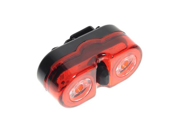 Phaart Bleep Dual 0.5 Watt LED Rear Light