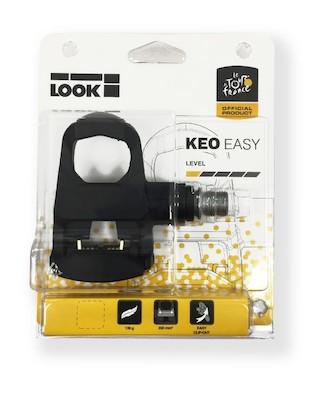 Look Keo Easy Tour de France Pedals