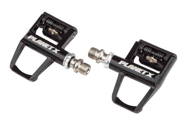 Planet X Connect Keo Compatible Road Pedals