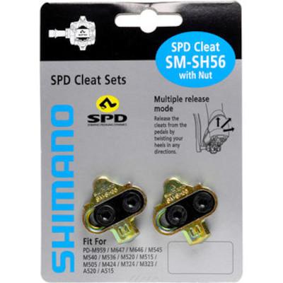 Shimano SPD MTB SM Cleats