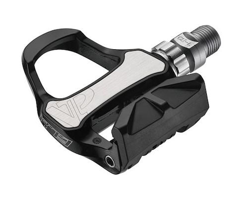 VP-R73 Look Keo Compatible Road Pedals / Black