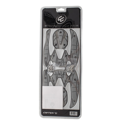 Carnac Touring Replacement Sole Kit