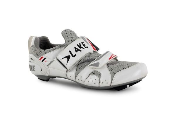 Lake TX212 Triathlon Cycling Shoes