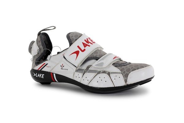 Lake TX312C Triathlon Carbon Cycling Shoes