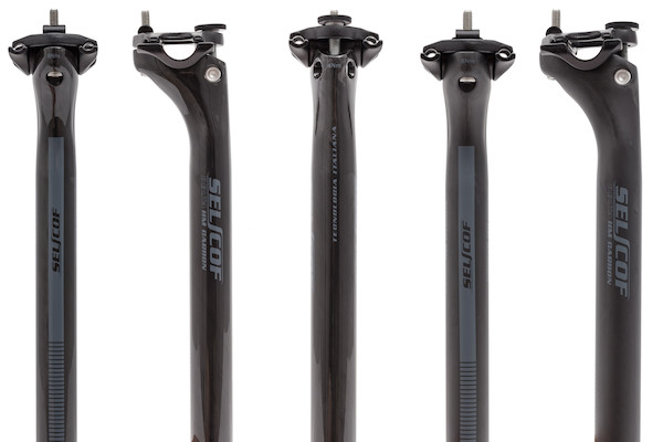 Selcof Delta HM Carbon Seat Post