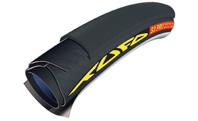 Tufo S3 Pro Tubular Tyre