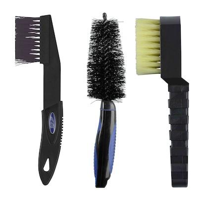 Barbieri Brush Set
