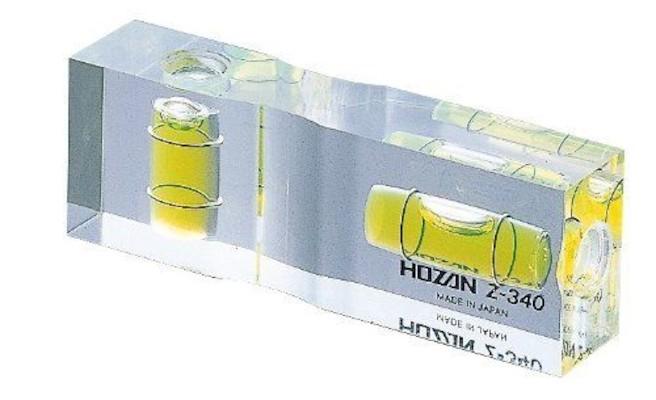 Hozan Z-340 Level Gauge