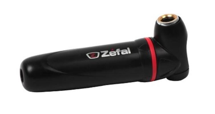 Zefal Ez Plus Co2 Pump