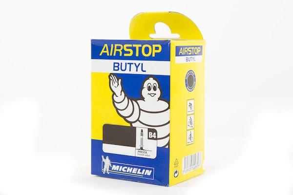 Michelin B4 Airstop Butyl Inner Tube