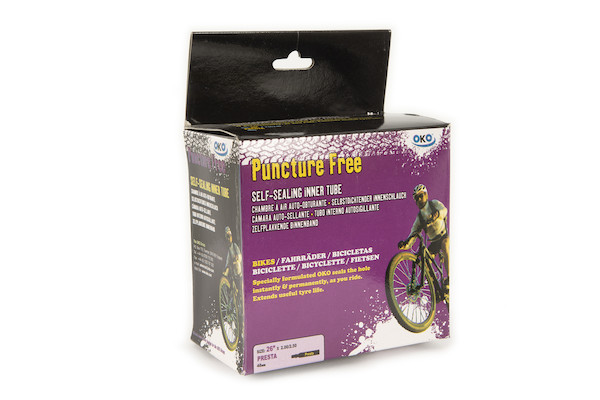 OKO Self-Sealing Bike Inner Tube