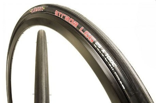 Clement Strada LGG  Folding Tyre 700c