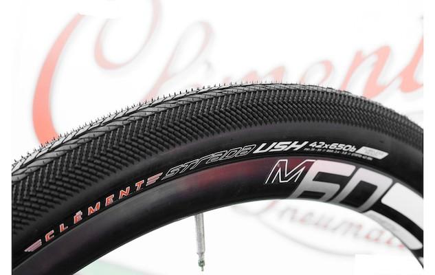 Clement Strada USH Tyre 650b