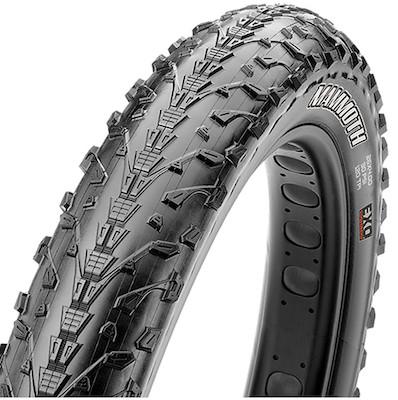 Maxxis Mammoth 120TPI Tubeless Ready Folding Tyre
