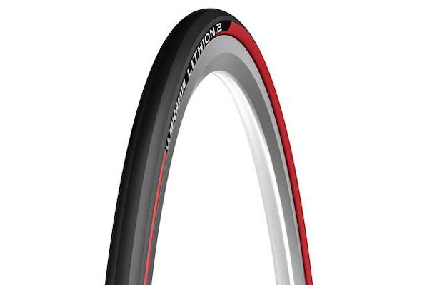 Michelin Lithion 2 Folding Tyre