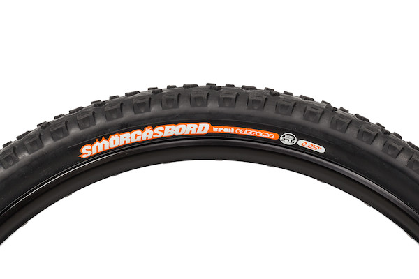 On-One Smorgasbord 650b Tubeless Ready Tyre