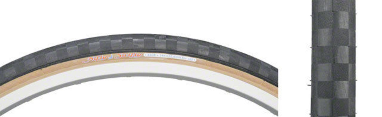Nifty Swifty Wire Tyre