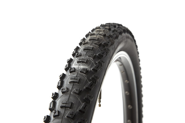 """Schwalbe Nobby Nic EVO 26"""" Folding Tyre"""