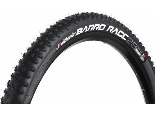 Vittoria Barro Race Folding TNT Tyre