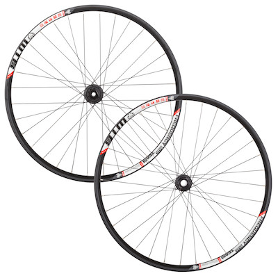 "WTB Frequency Team I29 TCS 27.5"" Rims On SRAM X0 Downhill"
