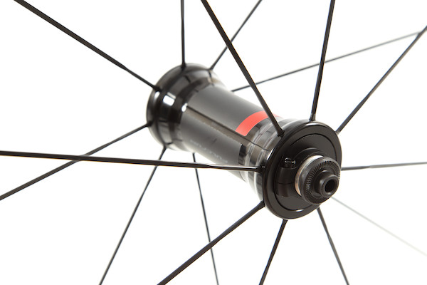 Fulcrum Racing 400 700c Clincher Wheelset