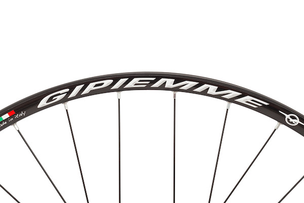 Gipiemme Roccia Equipe 700c/29 Inch Disc Wheelset