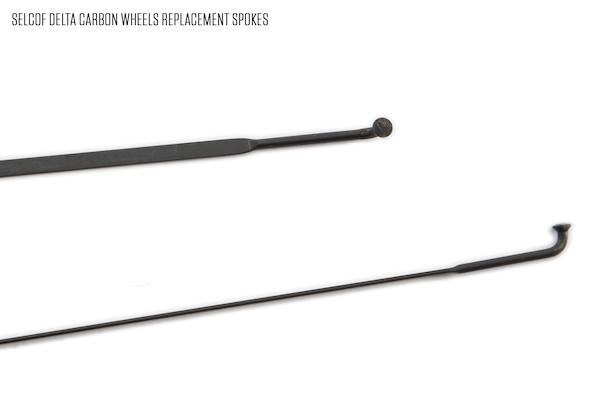 Selcof Delta 86mm Spoke