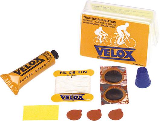 Velox Tubular Repair Kit