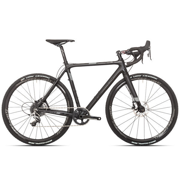 Planet X XLS SRAM Rival 1 Clincher Cyclocross Bike