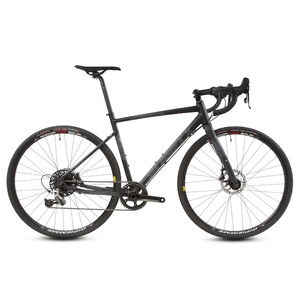 Planet X Full Monty SL SRAM Rival 1 Gravel Bike