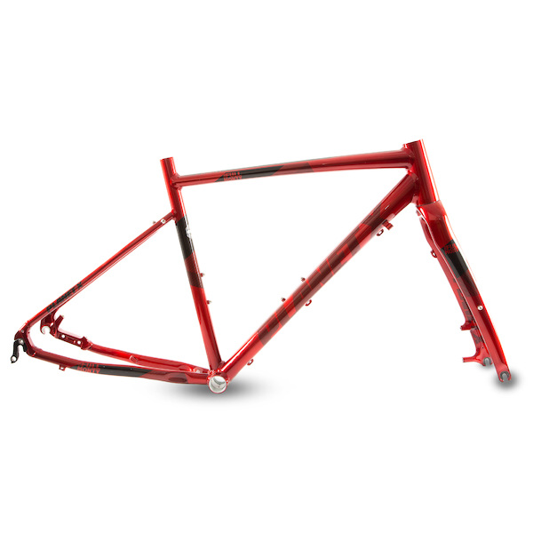 Planet X Full Monty SL Gravel Frameset