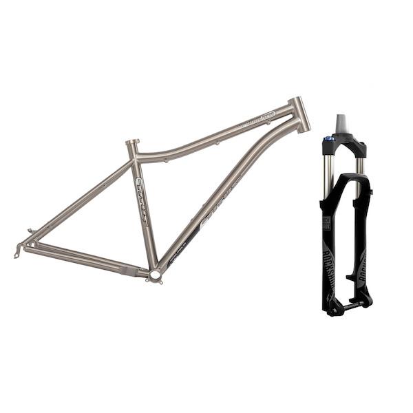Hardtail Mountain Bikes | On-One Bikes