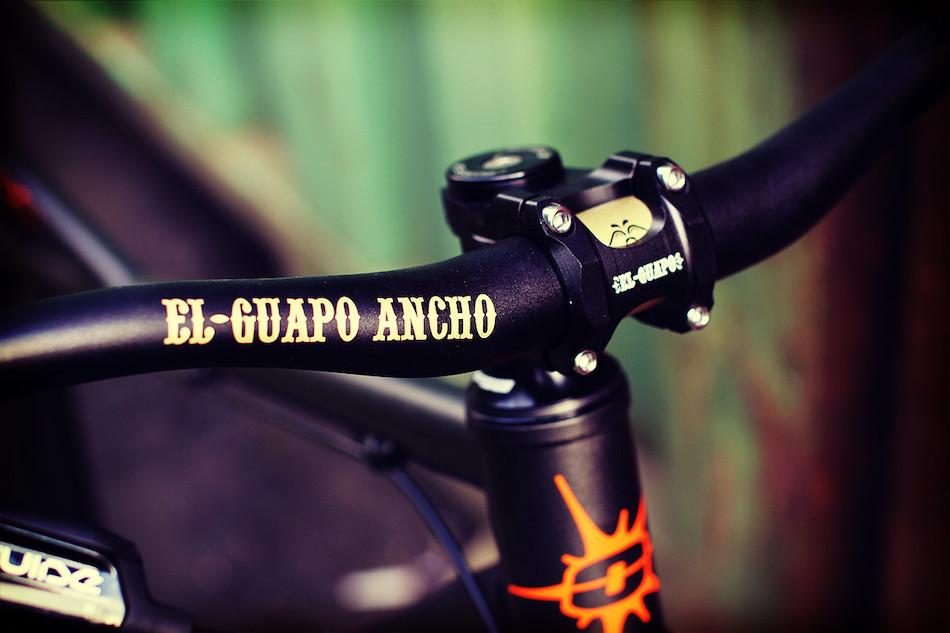 Hardtail Enduro Hooligan | On-One Bikes