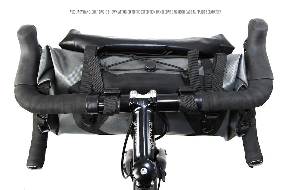 513b3fd1a20 ... PODSACS Auxiliary Waterproof Handlebar Bag ...